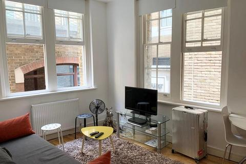 1 bedroom apartment to rent - Cathedral Court, London, EC4