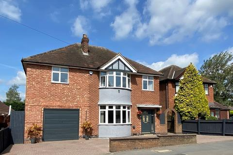 4 bedroom detached house for sale - Scalford Road, Melton Mowbray