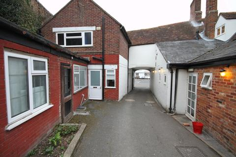 1 bedroom apartment to rent - THAME