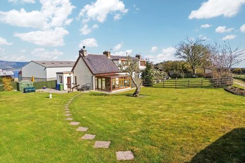 2 bedroom semi-detached house for sale - Glencoul Cottage