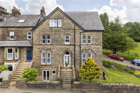 2 bedroom apartment for sale - Cow Pasture Road, Ilkley, West Yorkshire