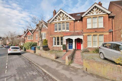 1 bedroom flat to rent - Divinity Road, Oxford, OX4 1LW