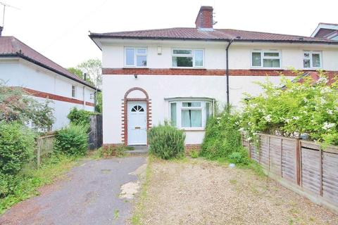 4 bedroom detached house to rent - Morrell Avenue, Cowley, East Oxford