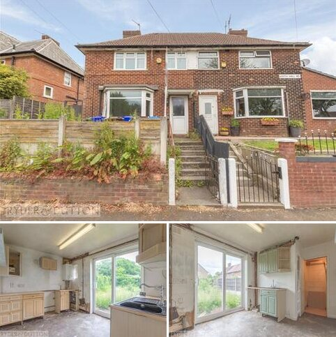 3 bedroom semi-detached house for sale - Booth Hall Road, Blackley, Manchester, M9