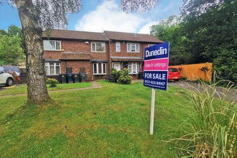 2 bedroom terraced house for sale - Peakman Close, Rednal