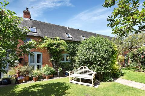 4 bedroom barn conversion for sale - Church Mayfield, Ashbourne, Staffordshire