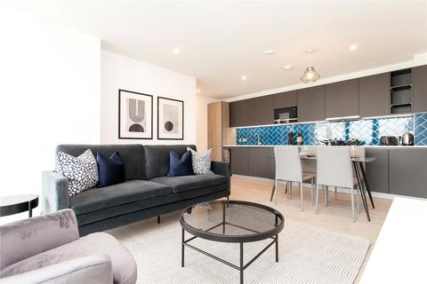 2 bedroom penthouse to rent - Rosewood Building, London, E2
