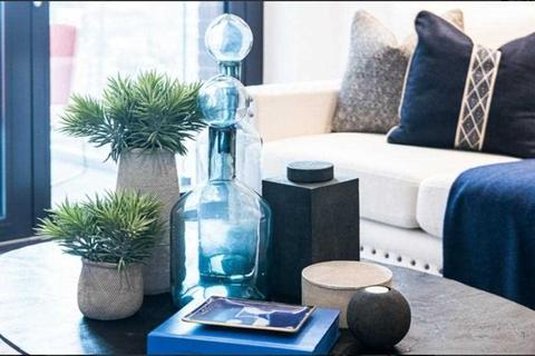3 bedroom apartment to rent - Charles Clowes Walk, Nine Elms