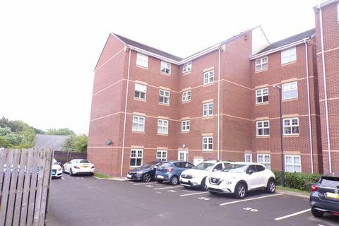 2 bedroom apartment to rent - Dreswick Court, Seaham