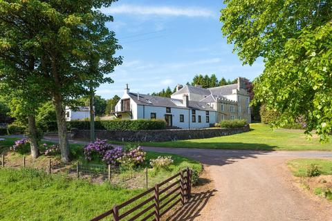 3 bedroom equestrian property for sale - The Old Coach House, Press Castle, Coldingham, Berwickshire