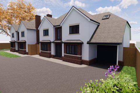 5 bedroom detached house for sale - New Builds, Birchfield Avenue, Tettenhall
