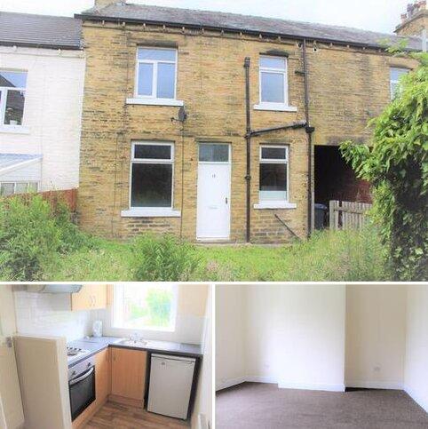 2 bedroom terraced house for sale - Bellshaw Street, Fairweather Green, Bradford, BD8 0JL