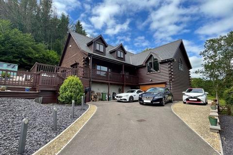 4 bedroom detached house for sale - 29 Oakmead Road, Meiros Valley, Llanharan, CF72 9FB