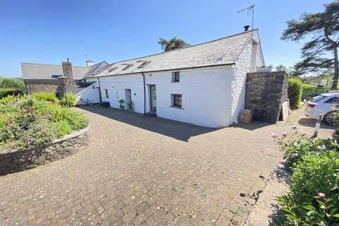 4 bedroom semi-detached house for sale - Fern Cottage, Llwyn Nwydog Farm, Cowbridge Road, Talygarn, CF72 9JU