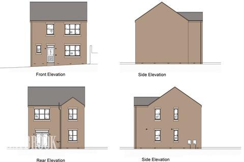 3 bedroom detached house for sale - Lane End, Chapeltown