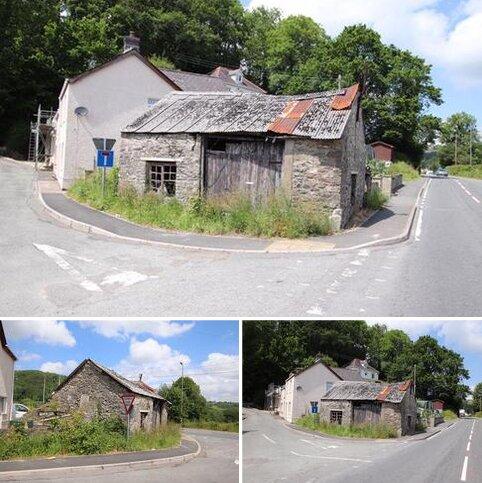 Barn for sale - The Old Smithy, Cwmdwyfran, Bronwydd Arms, Carmarthen