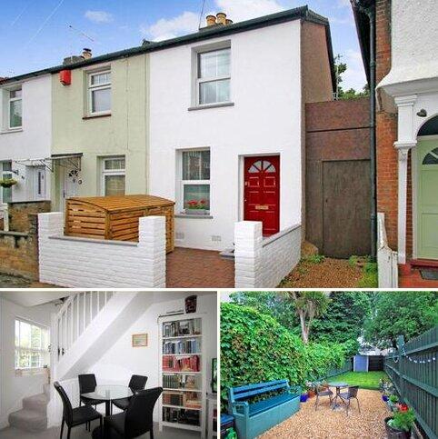 2 bedroom terraced house for sale - Plaistow Grove, Bromley