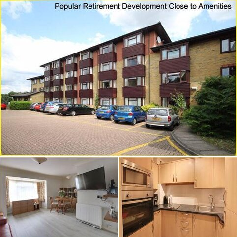 1 bedroom apartment for sale - Red Lodge Road, West Wickham