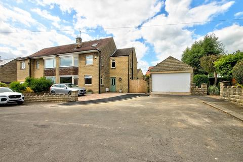 5 bedroom semi-detached house for sale - Montgomery Road