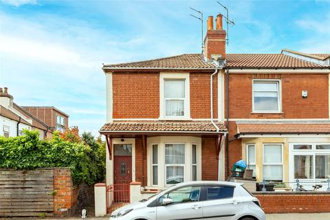 2 bedroom end of terrace house for sale - Hereford Road, St. Werburghs, Bristol, BS2