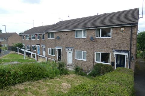 2 bedroom end of terrace house for sale - Darley Road, Liversedge, WF15