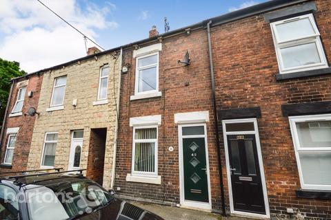 3 bedroom terraced house for sale - Albert Road, Parkgate