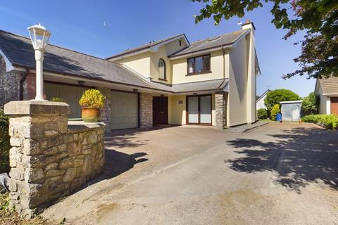 4 bedroom detached house for sale - Court House Close, Caldicot, Monmouthshire, NP26