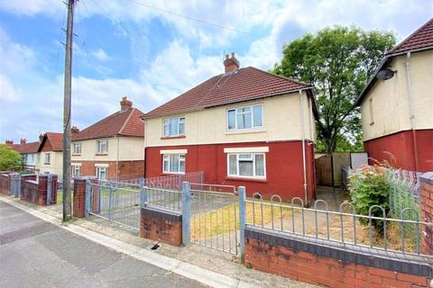 2 bedroom semi-detached house for sale - Stanway Road Ely CARDIFF CF5 4JF