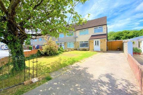 4 bedroom semi-detached house for sale - Panteg Close Michaelston CARDIFF CF5 4TW