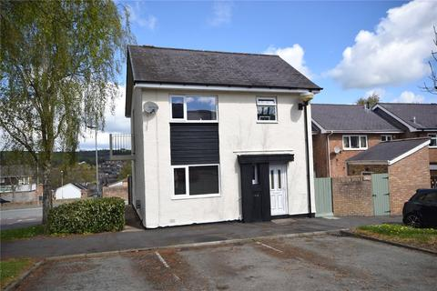 3 bedroom detached house for sale - Ceiriog, Treowen, Newtown, Powys, SY16