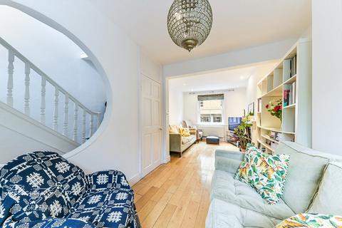 4 bedroom terraced house for sale - Greenwich High Road, London, SE10 8LF