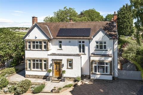 5 bedroom detached house for sale - Grantley, Cliffe Lane, Gomersal, West Yorkshire