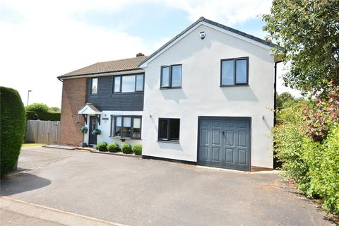 6 bedroom detached house for sale - Wharfedale Crescent, Garforth, Leeds