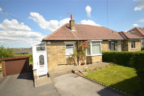 2 bedroom bungalow for sale - Hawkstone Avenue, Guiseley, Leeds