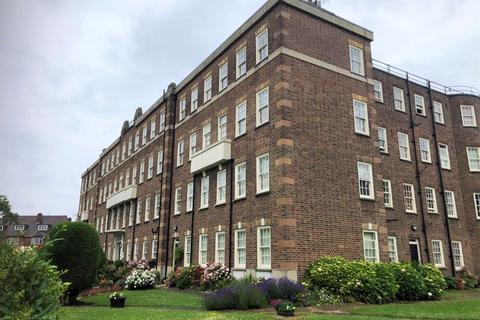 2 bedroom ground floor flat for sale - Brampton Court, Brampton Grove, Hendon, London, NW4 4AJ