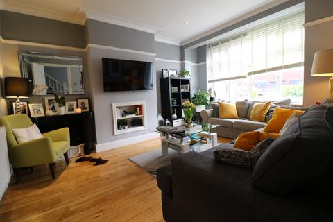 4 bedroom end of terrace house for sale - Manor Road, Mitcham  CR4