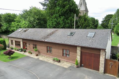 4 bedroom barn conversion for sale - Church View , Lyde, Hereford, HR1