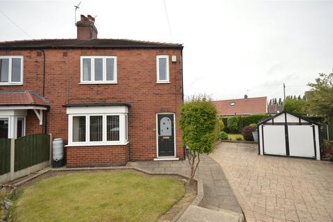 3 bedroom semi-detached house for sale - Brentlea Avenue, Wakefield
