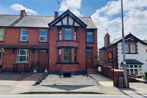 4 bedroom terraced house for sale - Hazel Grove, Llangollen