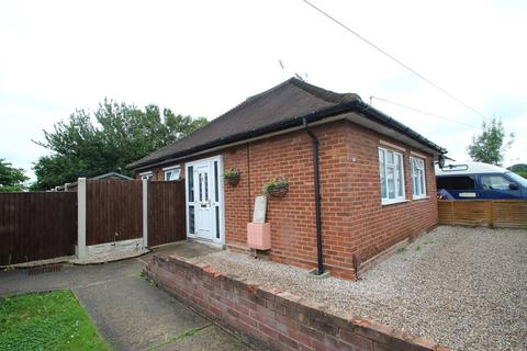 2 bedroom bungalow for sale - Whitton Church Lane, Ipswich, IP1