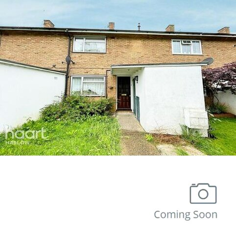 2 bedroom terraced house for sale - Whitewaits, Harlow