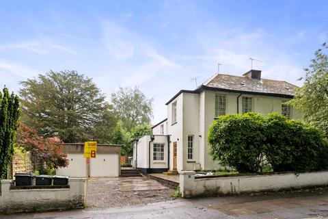 3 bedroom apartment for sale - North Hill, Highgate Village, London, N6