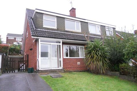 3 bedroom semi-detached house to rent - Teasel Avenue, Penarth,