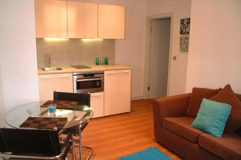 1 bedroom flat to rent - Sealock Warehouse, Burt Street, Cardiff