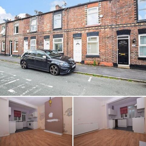 2 bedroom terraced house for sale - Arthur Street, Runcorn
