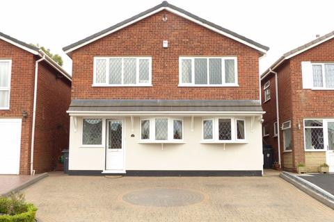 3 bedroom detached house for sale - Milcote Drive, Sutton Coldfield