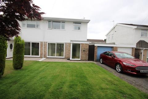 3 bedroom semi-detached house for sale - Crown Lane, Pontllanfraith, Blackwood, NP12
