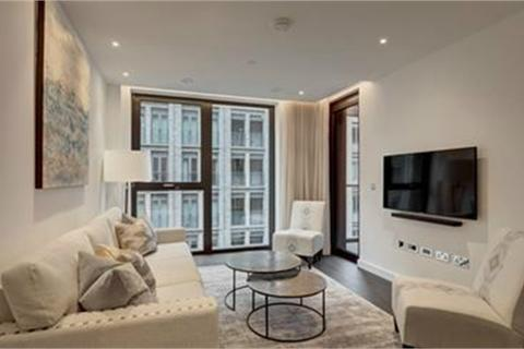 3 bedroom flat to rent - Ponton Road, The Residence, London