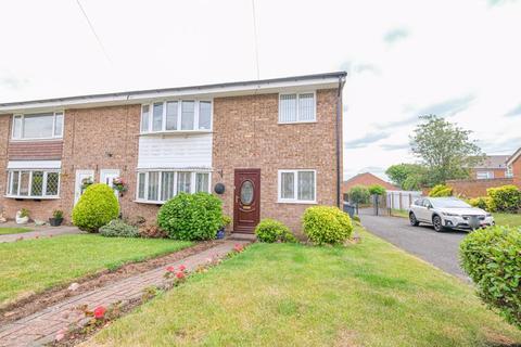 2 bedroom maisonette for sale - Boundary Road, Streetly, Sutton Coldfield, B74 2JP