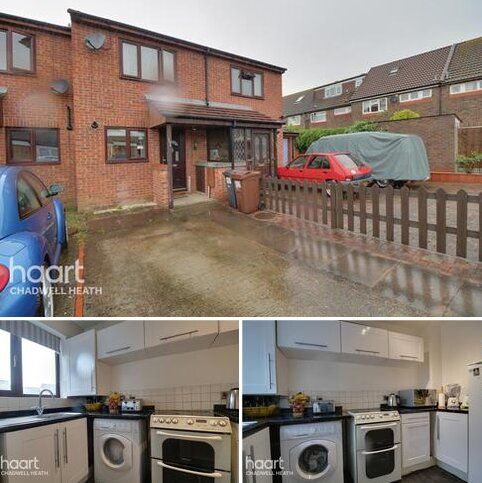 2 bedroom terraced house for sale - Gregory Road, Romford